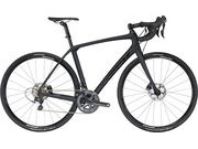 TREK Domane SLR 6 Disc 50cm Matte/Gloss Trek Black  click to zoom image