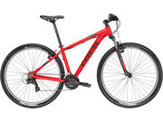 "TREK Marlin 4 17.5"" (29) Matte Viper Red  click to zoom image"
