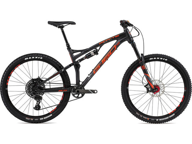 WHYTE G-160 RS click to zoom image