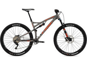 WHYTE T-129 RS