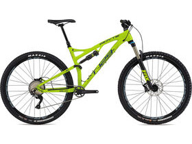 WHYTE T-129S