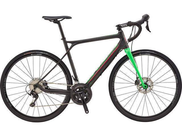 GT Grade Carbon 105 click to zoom image