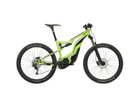 CANNONDALE 27.5+ M Moterra 3 GRN MD