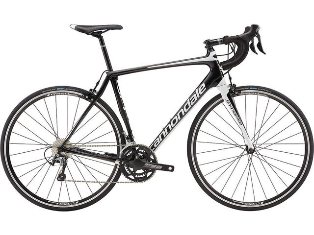 CANNONDALE Synapse Carbon Tiagra 6 click to zoom image