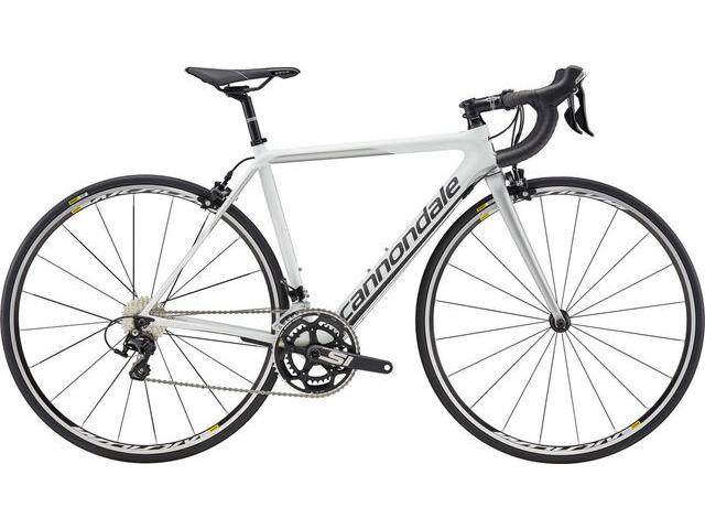 CANNONDALE SuperSix EVO Women's 105 click to zoom image