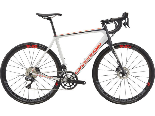 CANNONDALE Synapse Hi-MOD Disc Ultegra Di2 click to zoom image