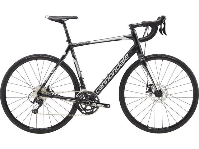 CANNONDALE Synapse Disc 105 click to zoom image