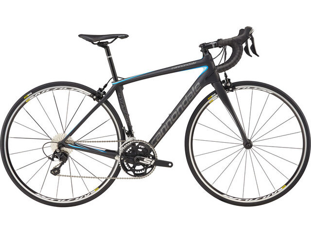 CANNONDALE Synapse Carbon Women's 105 click to zoom image