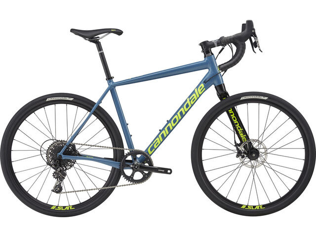 CANNONDALE Slate Apex click to zoom image