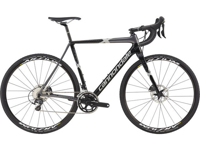 CANNONDALE SuperX Ultegra click to zoom image
