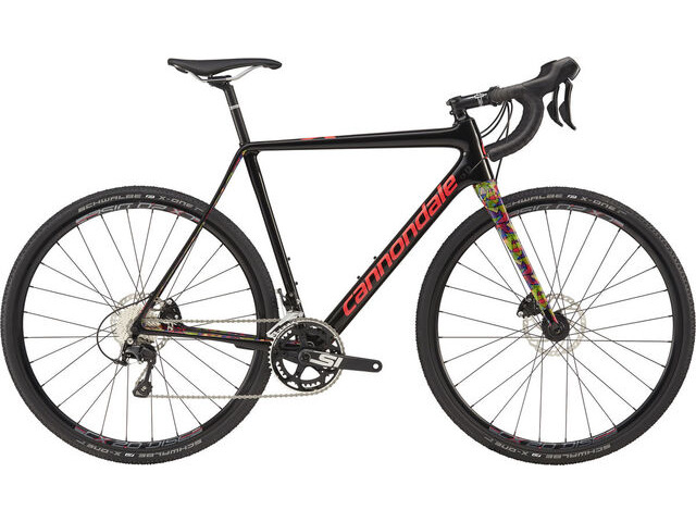 CANNONDALE SuperX 105 click to zoom image