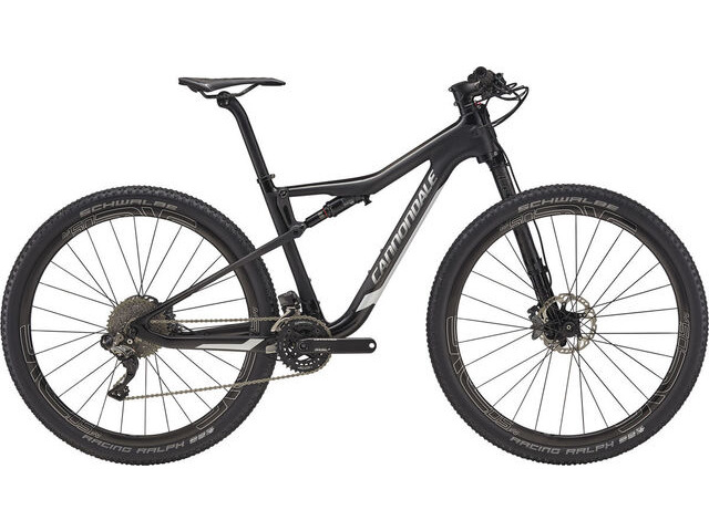 CANNONDALE Scalpel-Si Black Inc. click to zoom image