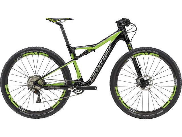 CANNONDALE Scalpel-Si Race click to zoom image
