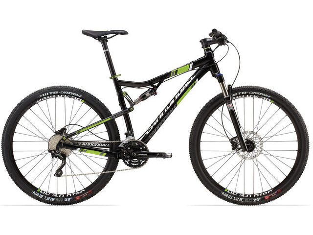 CANNONDALE Rush 29 1 click to zoom image