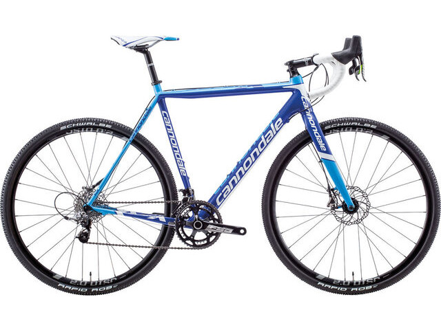 CANNONDALE SuperX SRAM Rival 22 Disc click to zoom image