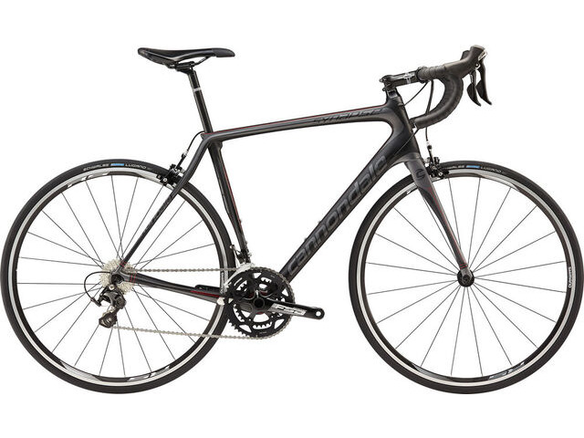 CANNONDALE Synapse Carbon 105 6 click to zoom image