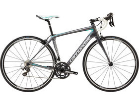 CANNONDALE Synapse Carbon Women's 105 mark on stay