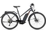 CUBE Touring Hybrid EXC 500 Womens 46cm grey/copper  click to zoom image