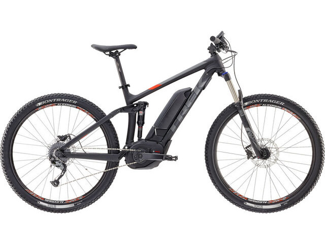 TREK Powerfly 5 FS click to zoom image