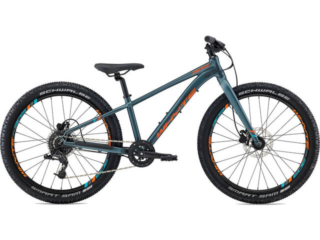 WHYTE 303 V1 Petrol click to zoom image