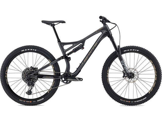 WHYTE T-130C RS V2 click to zoom image