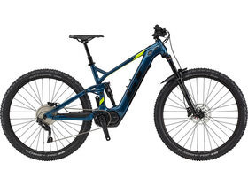 GT GT Bicycles eForce Current