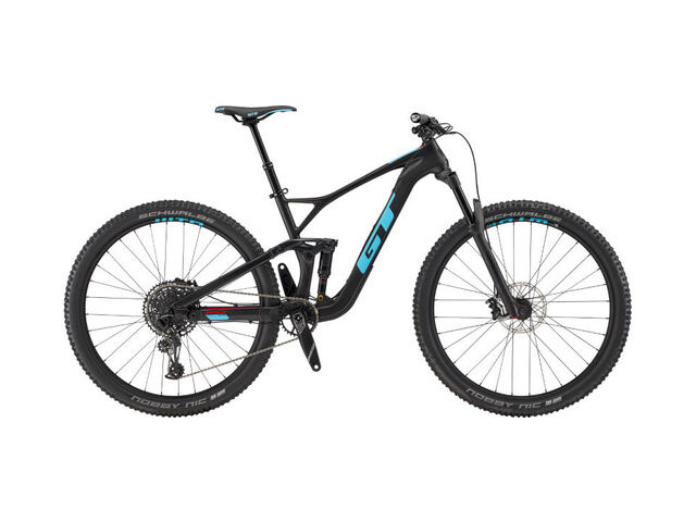 GT GT Sensor Carbon Elite Bike click to zoom image