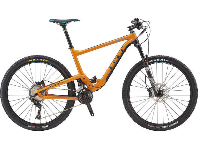 GT Helion Carbon Expert click to zoom image