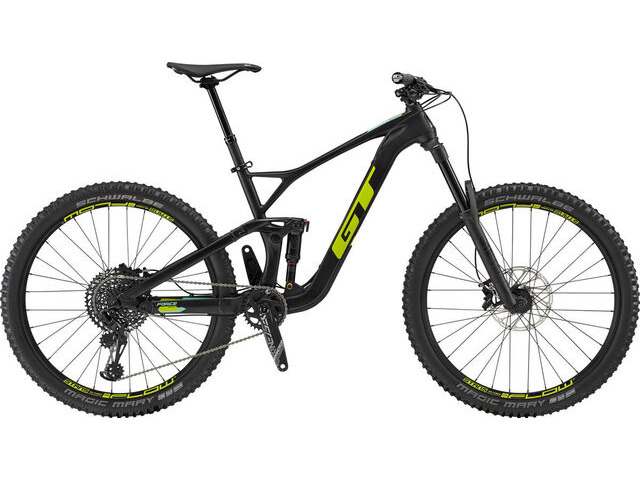 GT Force Carbon Expert click to zoom image