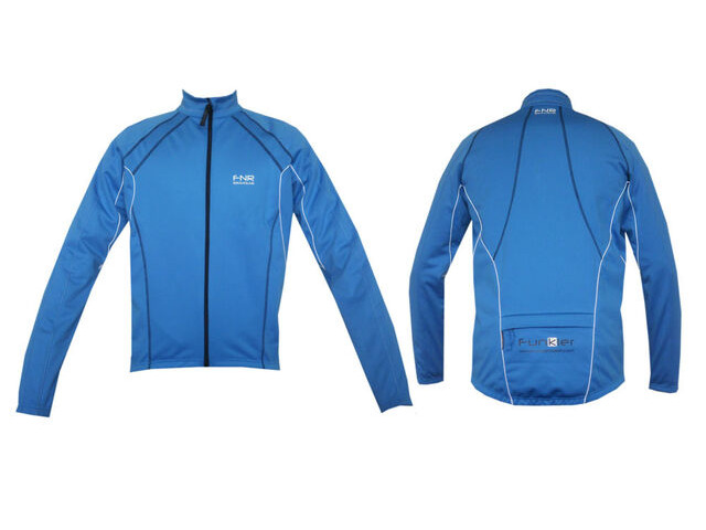 FUNKIER TPU Windproof Jacket click to zoom image