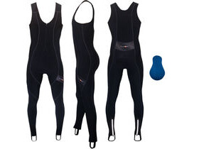 FUNKIER Winter Thermal Bib