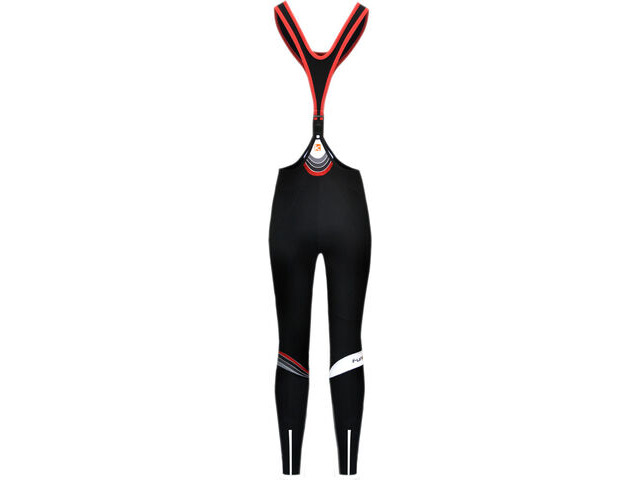 FUNKIER LADIES PRO THERMAL BIB TIGHT click to zoom image