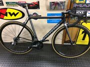 CANNONDALE CD  S6 EVO Carbon Red eTap EX DEMO click to zoom image