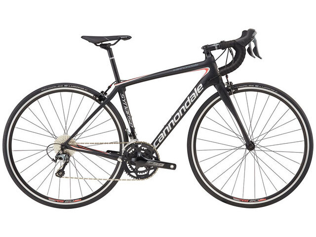 CANNONDALE SYNAPSE CARBON WOMEN click to zoom image