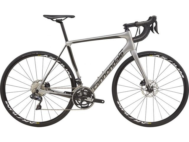 CANNONDALE Synapse Carbon Disc Ultegra Di2 click to zoom image