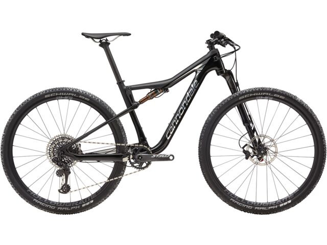 CANNONDALE 29 M Scalpel Si HM 1 BLK click to zoom image