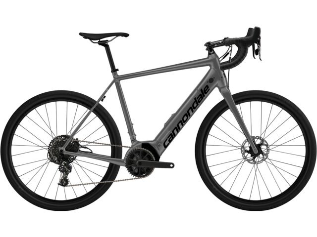 CANNONDALE 650 M Synapse Neo Al SE SGY click to zoom image