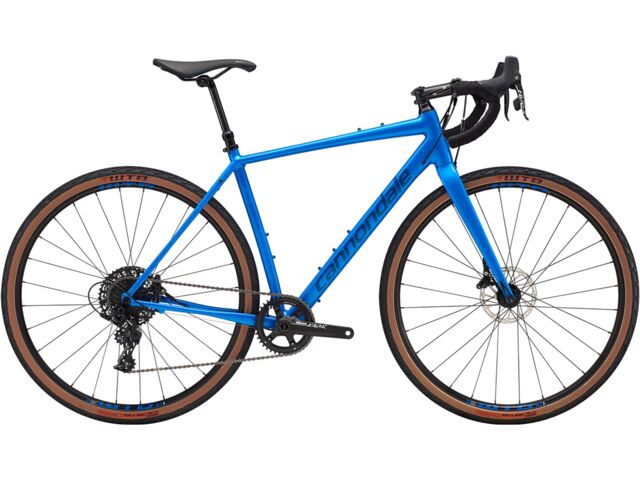 CANNONDALE Topstone Disc SE Apex 1 click to zoom image