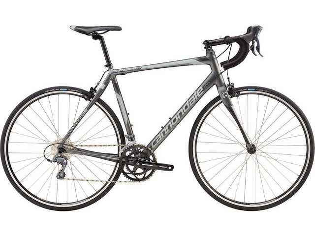 CANNONDALE Synapse Claris 8 click to zoom image