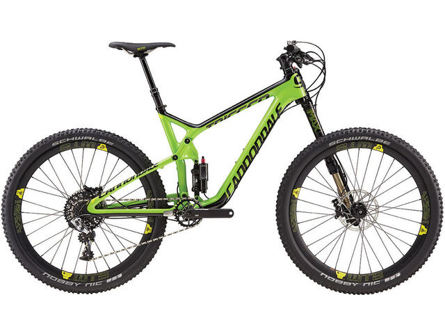 CANNONDALE Trigger Carbon 1 click to zoom image