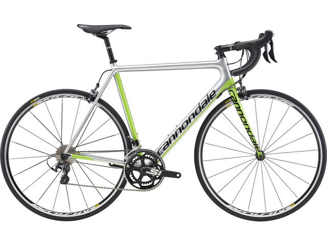 CANNONDALE SuperSix EVO Ultegra click to zoom image