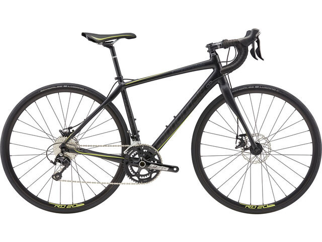 CANNONDALE Synapse Women's Disc 105 click to zoom image