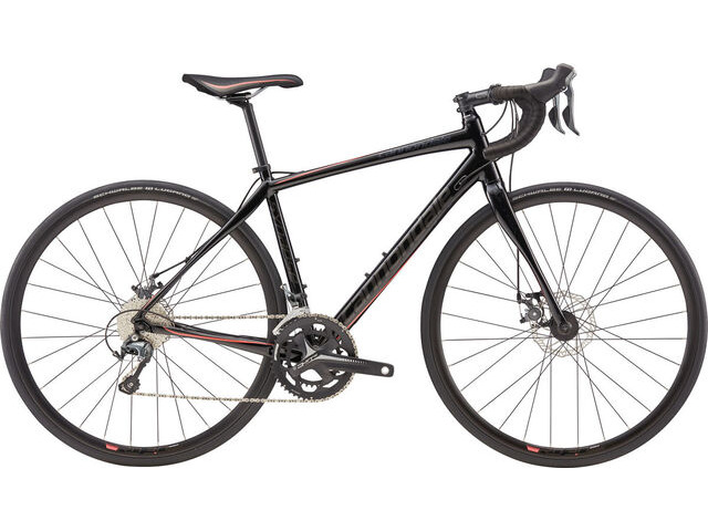 CANNONDALE Synapse Women's Disc Tiagra click to zoom image