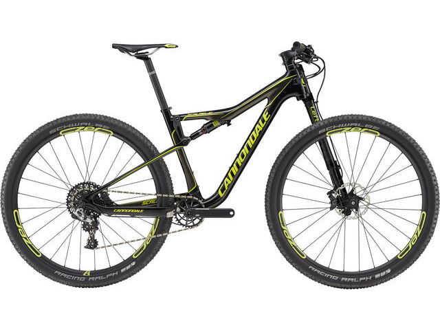 CANNONDALE Scalpel-Si Carbon 2 EX DEMO click to zoom image