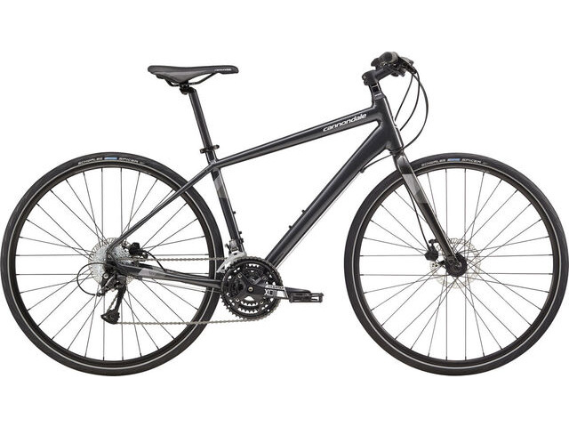 CANNONDALE Quick 5 Disc (MEDIUM) click to zoom image