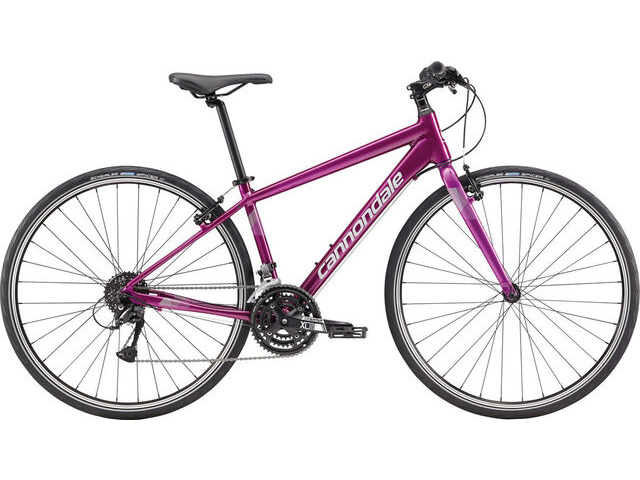 CANNONDALE Quick 6 Women's click to zoom image