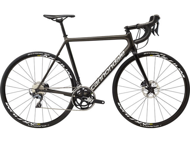 CANNONDALE SuperSix EVO Disc Ultegra click to zoom image