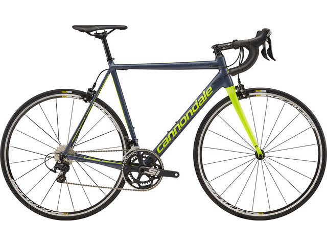 CANNONDALE CD CAAD 12 DEMO click to zoom image