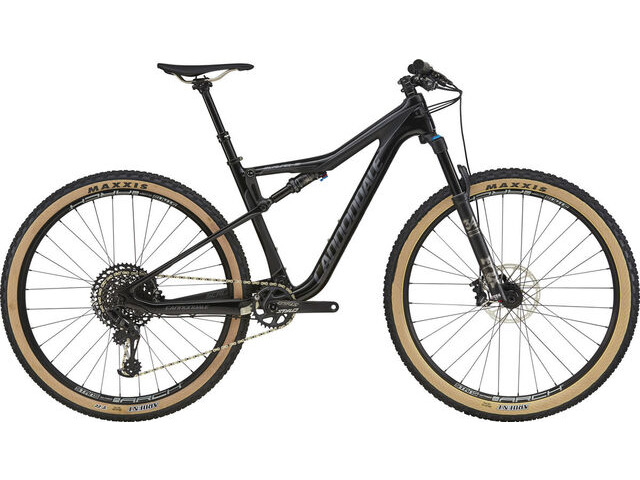 CANNONDALE Scalpel SE 2 EX DEMO click to zoom image
