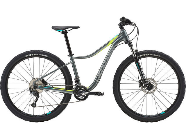 CANNONDALE Trail Women's 3 click to zoom image